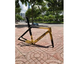 Sườn Factor ONE V2 frame set Customized