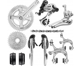 Group Campagnolo Centaur Silver 11 Speed 2020