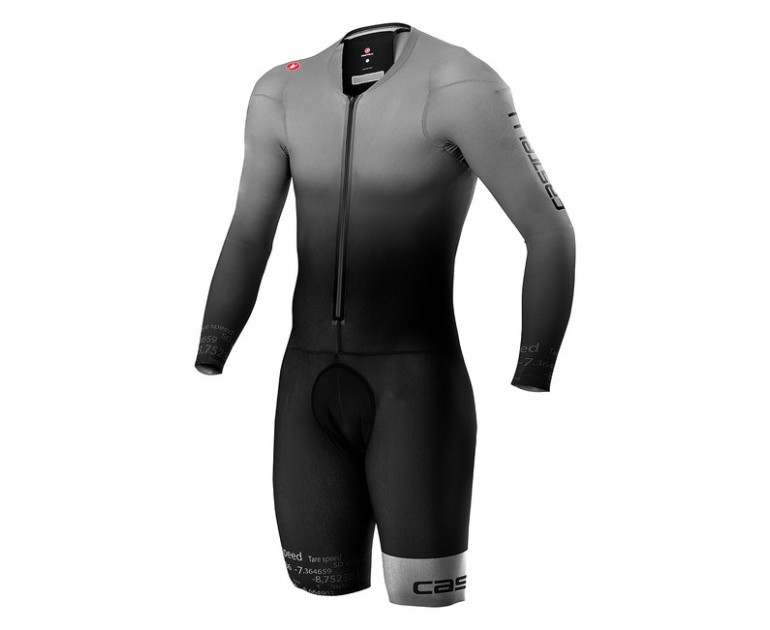 Bộ đồ Castelli Body Paint 4.X Speed Suit LS 2020