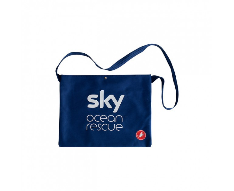 Túi Castelli Feed Bag Team Sky 2020